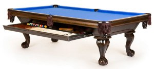 Pool table services and movers and service in Mobile Alabama