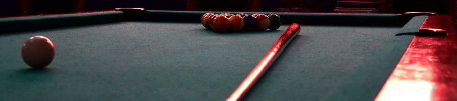 Mobile Pool Table Setup Featured