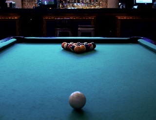 Sell a pool table in Mobile, Alabama