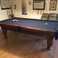Brunswick  Beautiful Pool Table